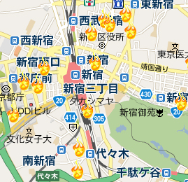 京都 大島 てる